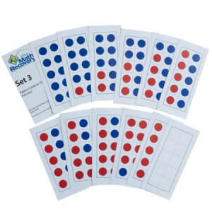 Dot & Frame (5-10-20) Card Pack