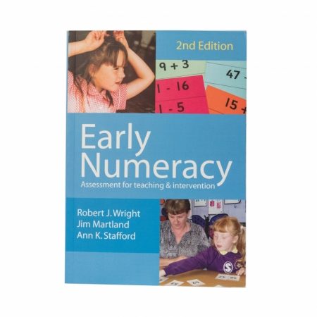 Early Numeracy: Assessment for Teaching & Intervention, Second Edition (SAGE Publications)